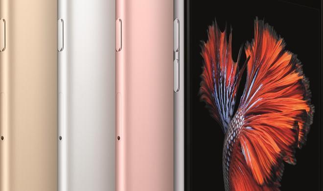 Brechen die Absatzzahlen des iPhone ein?