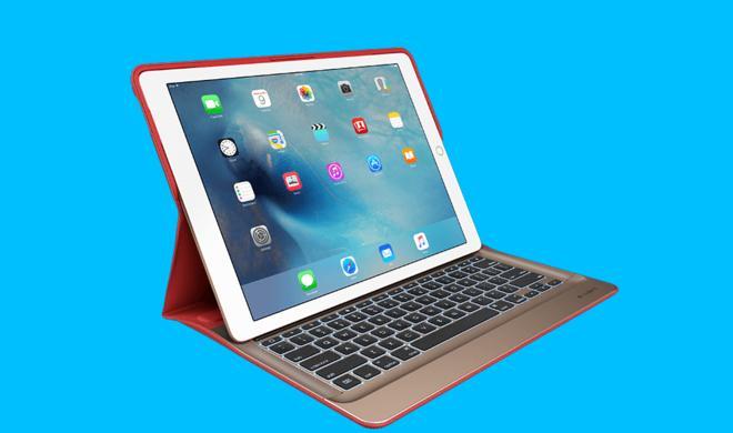 Ist die Logitech-Tastatur mit Smart Connector besser als das Smart Keyboard?