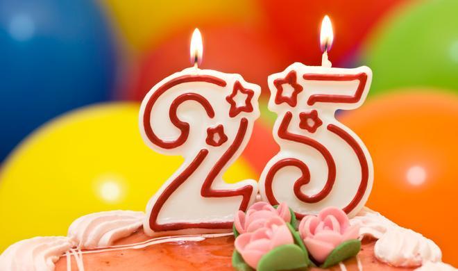 Erste Webseite der Welt feiert 25. Geburtstag