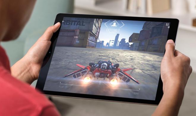 Test: iPad Pro, Apple Pencil und Smart Keyboard - Stärken und Schwächen des Profi-iPads im Review