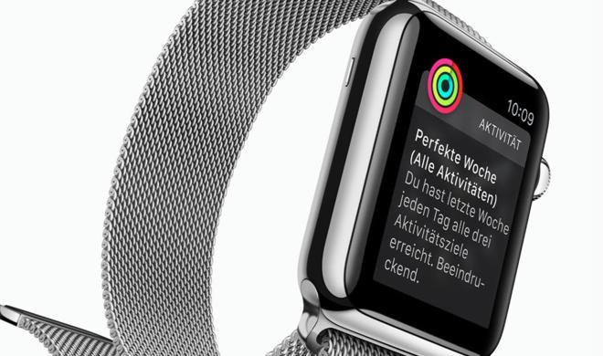 Nächstes Apple-Event schon im März 2016?