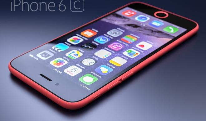 iPhone 6c mit 4-Zoll-Display soll Mitte 2016 kommen