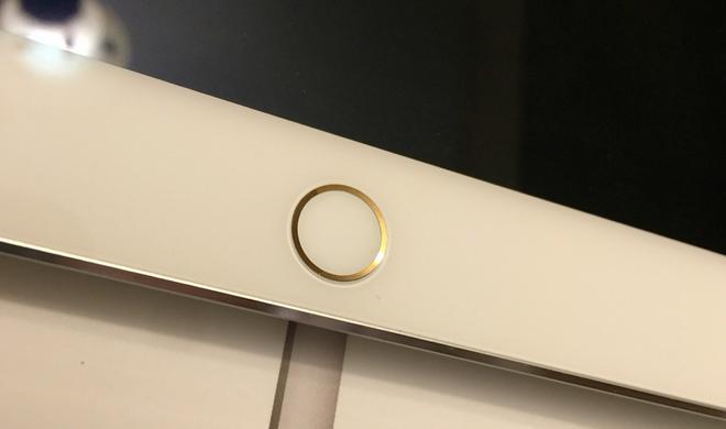 iPad Pro: Produktionsfehler mit Sammlerwert