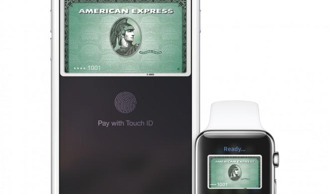 Apple Pay startet in Kanada