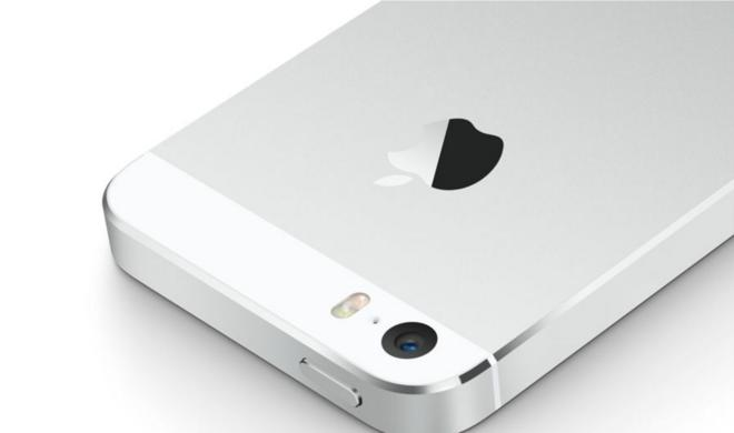 iPhone mit 4 Zoll-Display soll A8-Chip bekommen