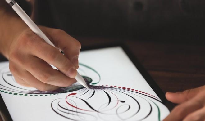 Apple Pencil ist kein Stylus