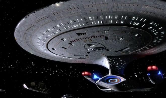 10 Star Trek-Gadgets, die bereits Realität sind