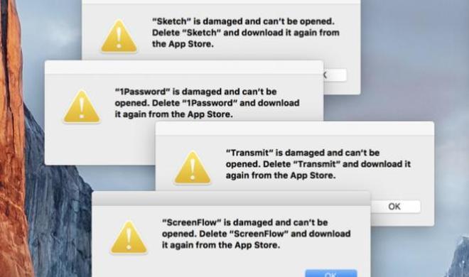Mac-App-Store-Panne: So entschuldigte sich Apple bei den Entwicklern