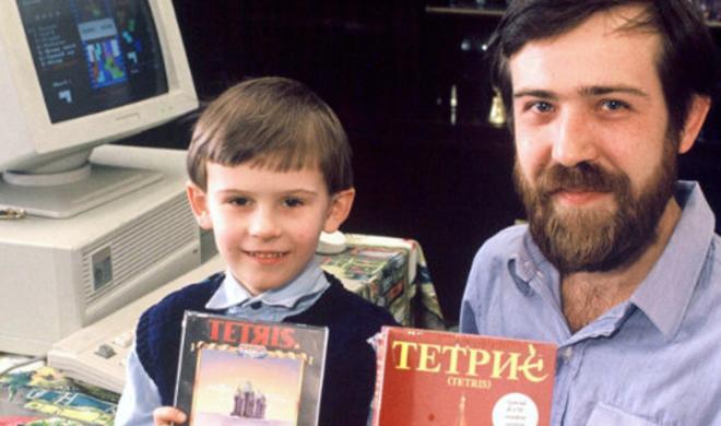 Unglaublich, aber wahr: Tetris - Der Film