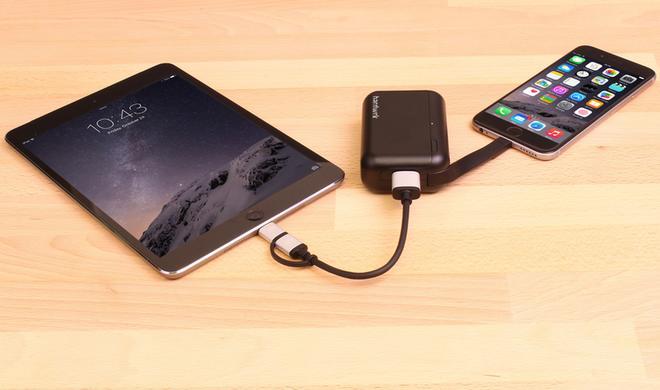Mobile-Gadgets mit Stil: Hardwrk nimmt Alu-Kabel, Hochleistungsakku und selbstreparierendes iPhone-Case ins Sortiment