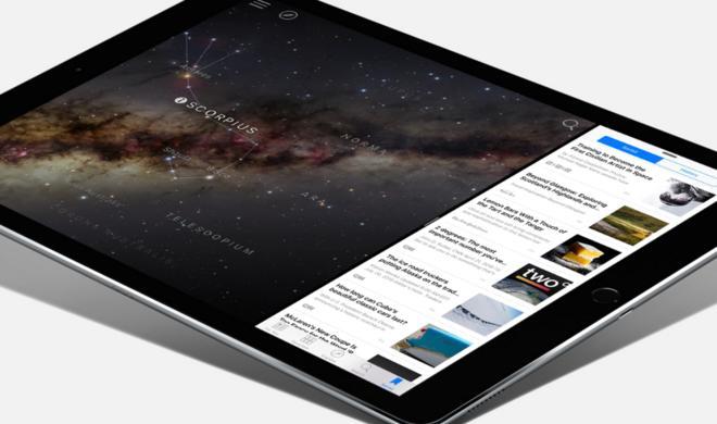 iPad Pro-Blackout-Bug: Apple empfiehlt Workaround