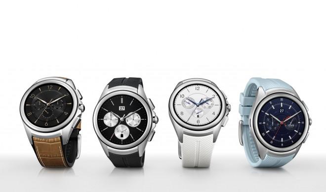 LG stoppt den Verkauf seiner neuen Smartwatch