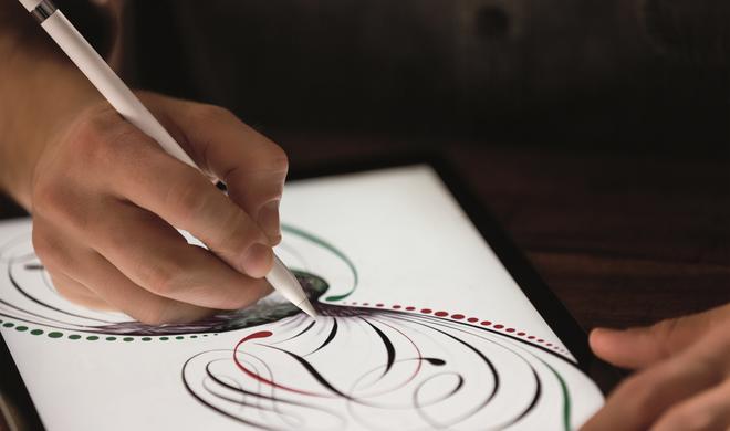Apple Pencil: Was der Stylus kann und was er nicht kann