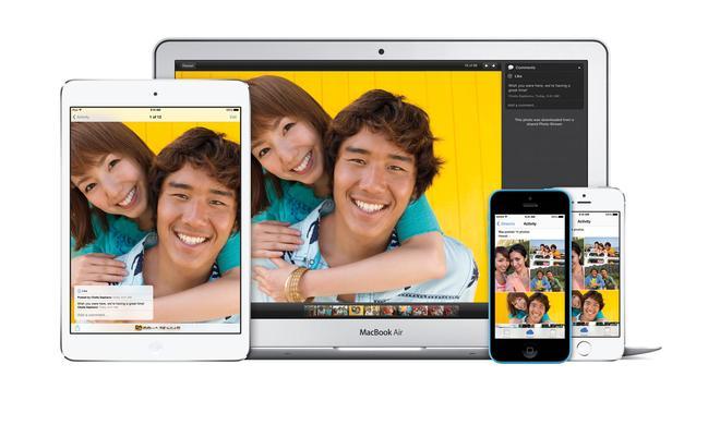 Gerücht: Übernimmt Apple Dropbox und setzt auf Bing-Suche?
