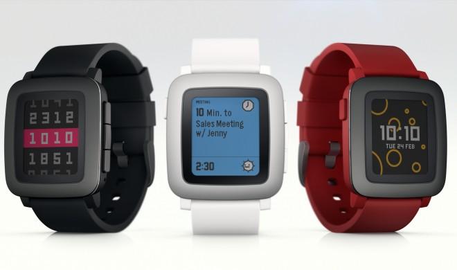 Pebble Time: Neue Funktion für iPhone-Nutzer