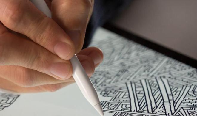 Hack für iPad Pro ermöglicht Peek und Pop mit dem Apple Pencil