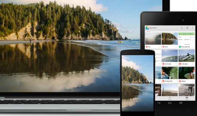 Google Drive 4.4: Update bringt 3D Touch, Spotlight-Suche & Split View