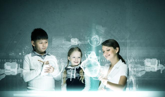 Wir leben in der Zukunft! 10 Science-Fiction-Erfindungen, die bereits Realität sind
