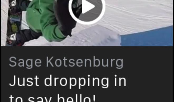 Vine bringt Videos auf die Apple Watch