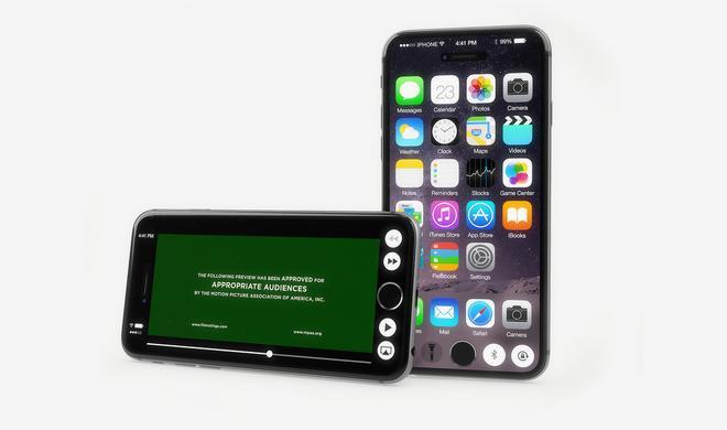 Wasserdichtes iPhone? - Apple reicht besonderes Patent ein