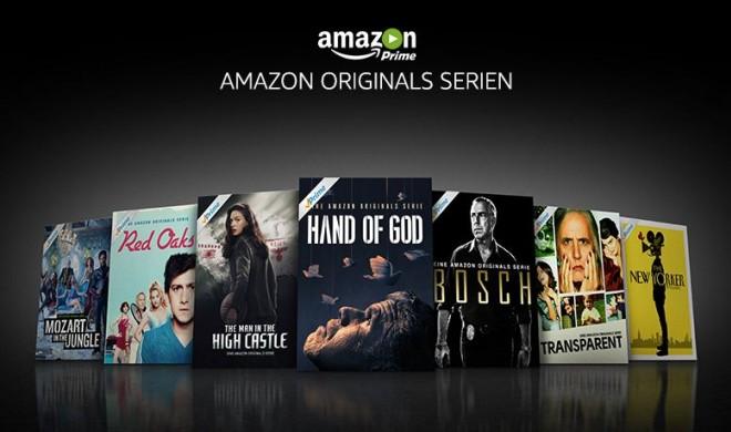 Amazon will Video-Streaming revolutionieren