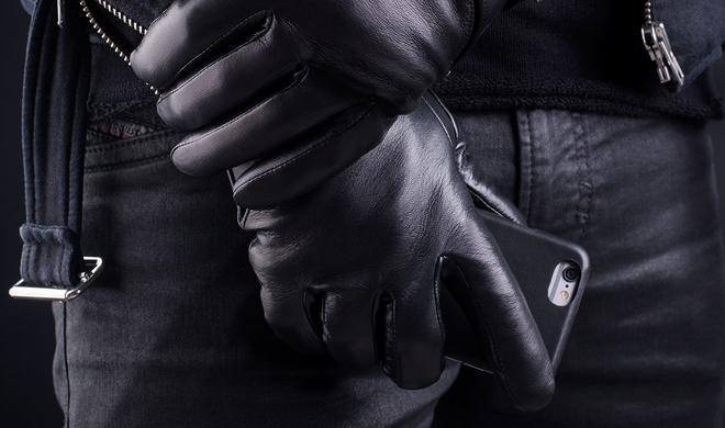 Mujjo stellt neue Lederhandschuhe für Touch-Oberflächen vor.