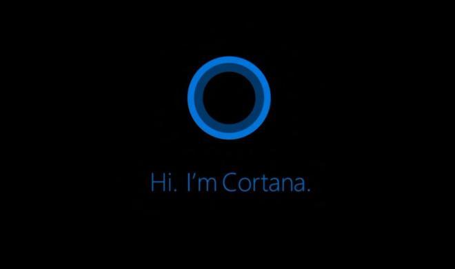 Microsofts Sprachassistentin Cortana kommt auf iOS