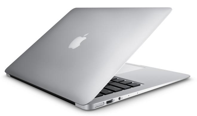 Dünneres MacBook Air 13-Zoll und 15-Zoll zur WWDC 2016?