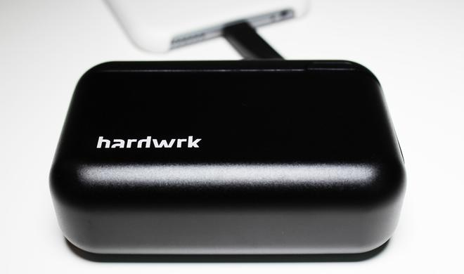 Test: Just Mobile TopGum, powered by hardwrk – Powerbank für iPhone und Co.