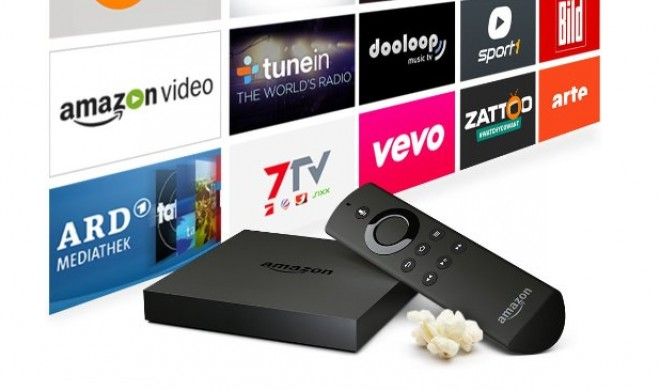 Fire TV verkaufte sich am besten – bis Apple TV 4 kam