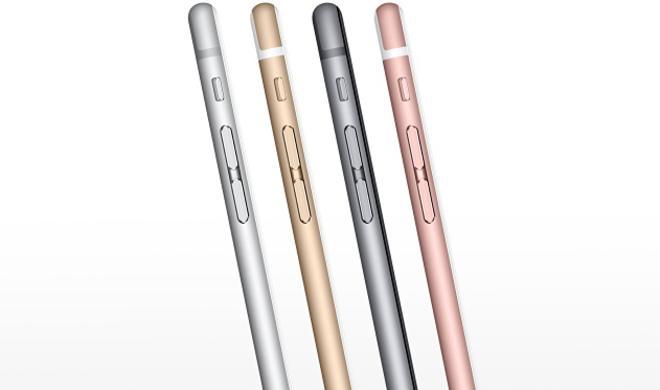 iPhone: Absatzzahlen sollen erstmals stagnieren