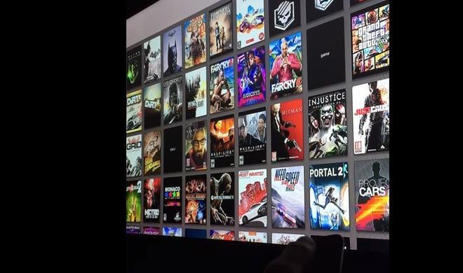So streamt man Games vom PC auf Apple TV