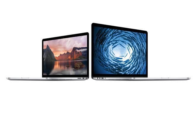 MacBook ist das zuverlässigste Notebook