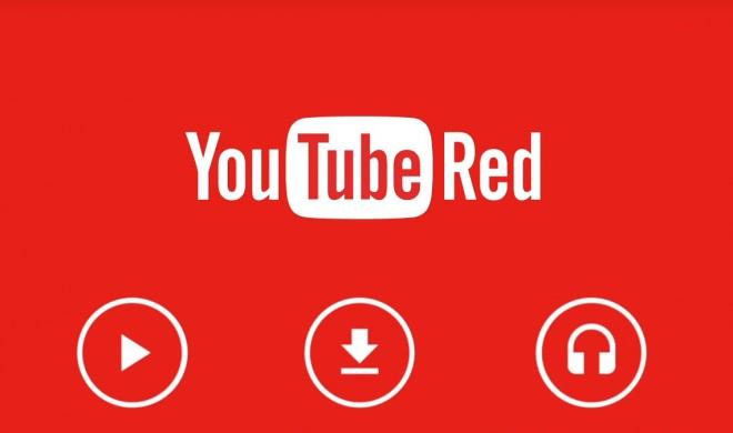 YouTube Red: TV-Shows und Filme sollen kommen