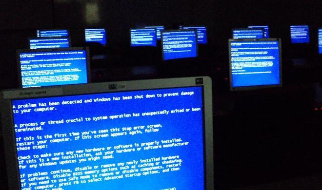 Lustige Windows-Fehlermeldungen: 31 gute Gründe für einen Mac