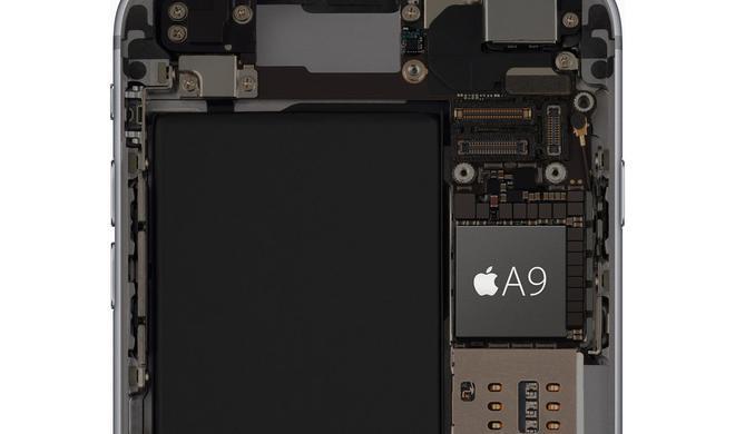 iPhone 7: Trennen sich Apple und Samsung?