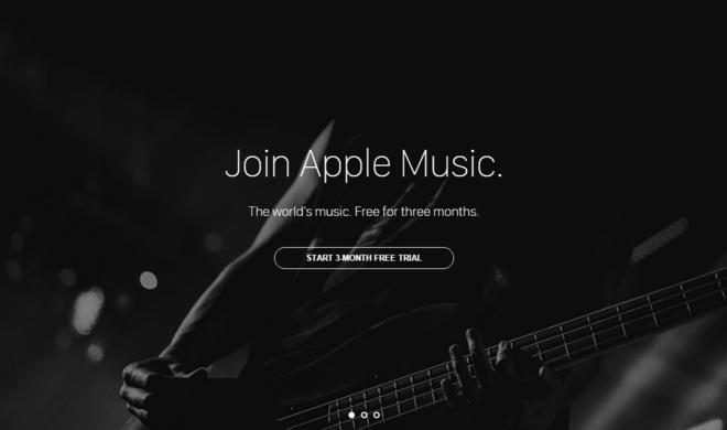 Beats Music: Nutzer können bis 19.1.2016 Wiedergabelisten nach Apple Music exportieren