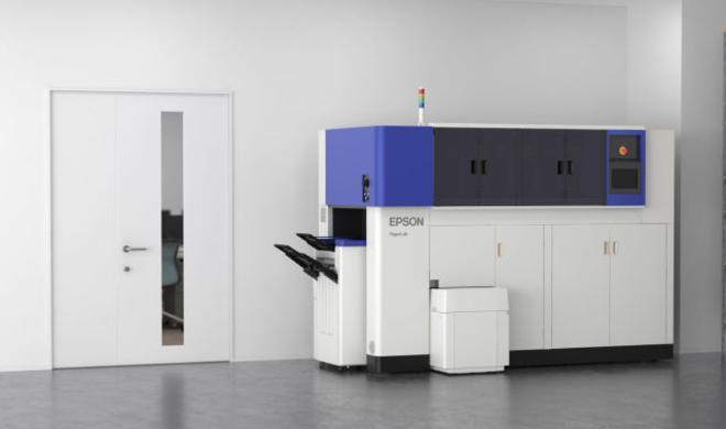 Paperlab: Klotziger Papier-Recycler für das Büro