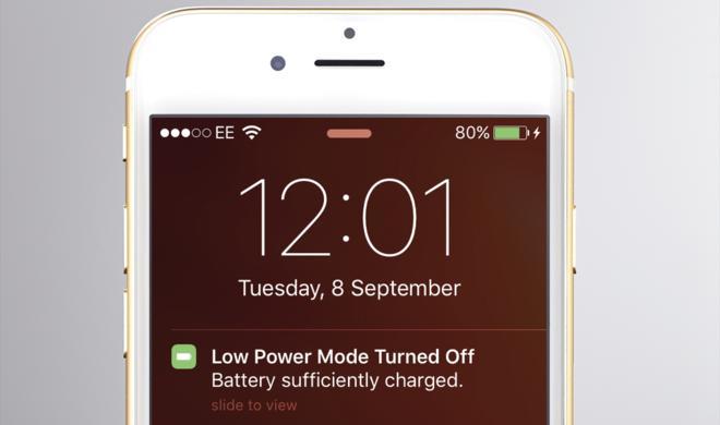iOS-9-Tipps: Die wichtigsten Neuerungen aus den Bereichen Multitasking, Akku & Speicher