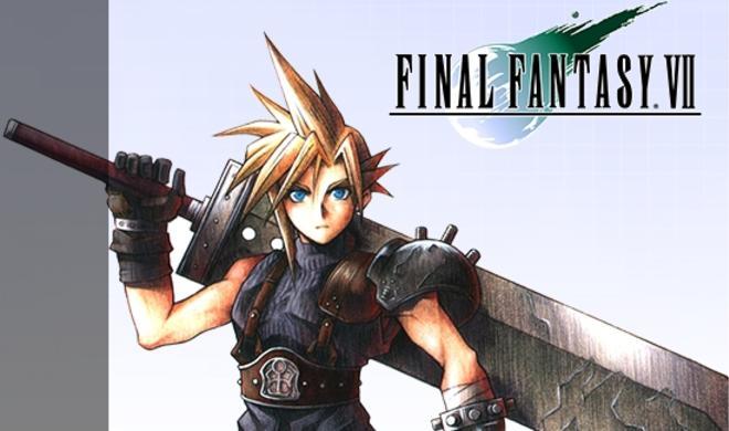Final Fantasy VII für iPhone & iPad