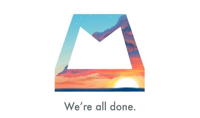 Dropbox schließt Mailbox und Carousel