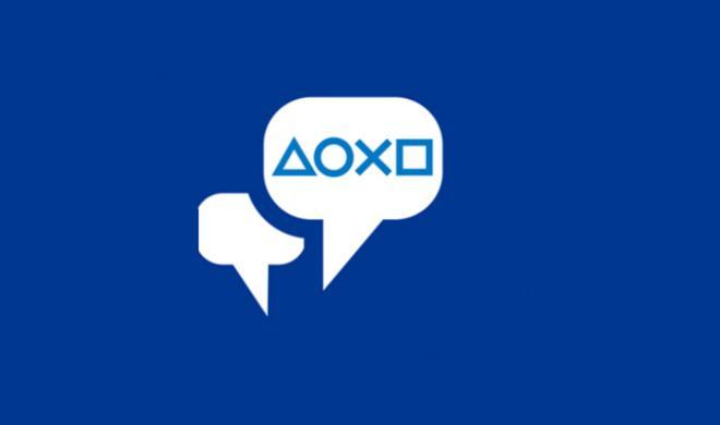 PlayStation-Nachrichten-App für iPhone und Android