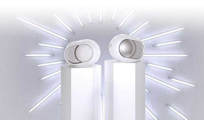 "Devialet Phantom: ""Bester kabelloser Lautsprecher der Welt"" kommt in Apple Stores"