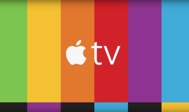 Apple Web-TV-Dienst wegen Probleme auf Eis gelegt?