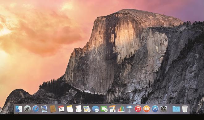 OS X 10.10 Yosemite & OS X 10.9 Mavericks: Neue Sicherheits-Updates