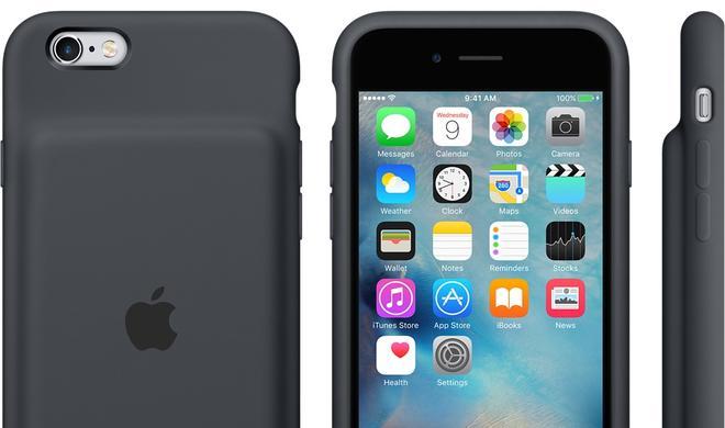 iPhone 6s Smart Battery Case: Experten und Tester sind unzufrieden