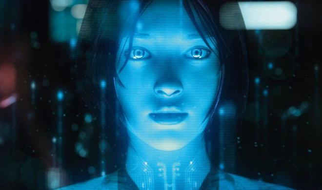 Microsofts Sprachassistentin Cortana für iOS ist da