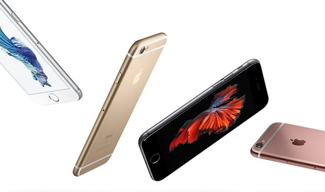 Apple spammt Besitzer älterer iPhones mit Upgrade-Werbung zu