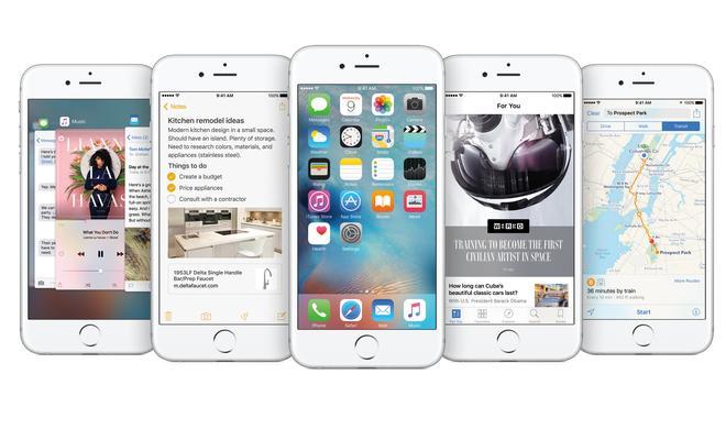 iOS 9: Universal-Links von über 40 Apps unterstützt