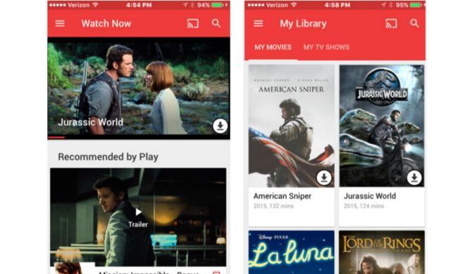 iPhone 6s & Apple TV 4: Google baut neue Funktionen in iOS-Apps ein